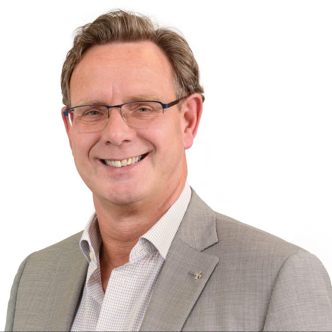 Karel Hazeveld